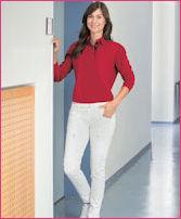 Bukser og benklæder til pleje