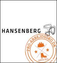 Hansenberg håndværker brancher