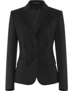 New basic dame blazer