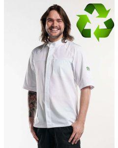 Recycle kokkejakke