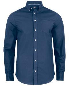 Hansville skjorte til mænd fra Cutter & Buck -valg i 3 farver