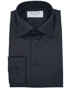 Bosweel skjorte sort