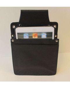 Dobbelt lomme til mini Ipad og pung (D10)