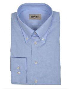 Body cut blå bosweel skjorte 7-351-1-21