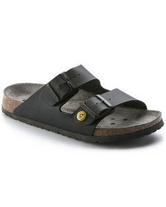 Sort Birkenstock ARIZONA sandal - ESD normal bredte