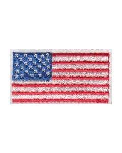 USA Flag broderi