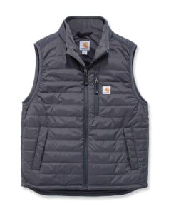 Carhartt Gilliam Vest - Grå