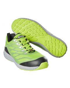 Mascot Sikkerhedssko MASCOT® FOOTWEAR MOVE Lime grøn