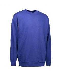 ID Blå Sweatshirts - RESTSALG
