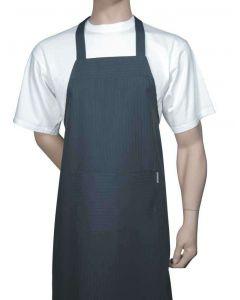Santino Antra forklæde (koksgrå)