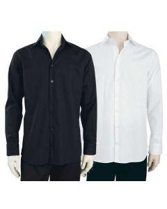 Stretch herreskjorter