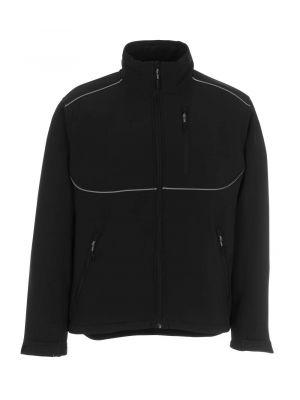 10001-883-09 Softshell jakke 1 stk str Large