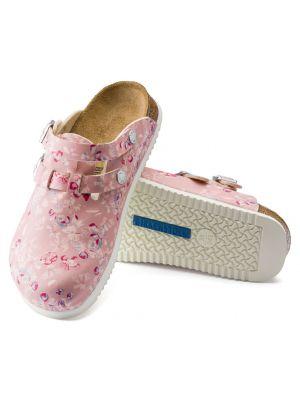 Kay SL rosa design Birkenstock sko sandal