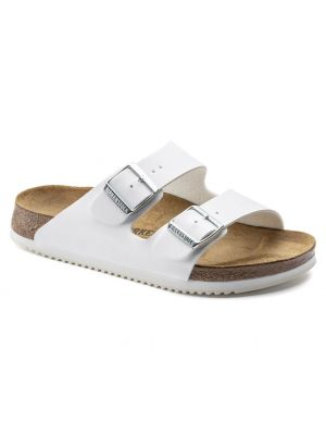 Arizona SL hvid birkenstock sandal