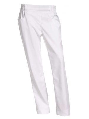 Hvide Pull-on bukser