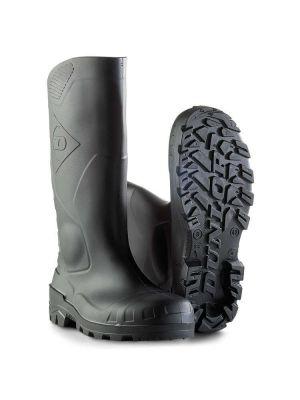 Dunlop PVC sikkerhedsstøvle