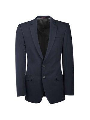 Navy blazer jakke