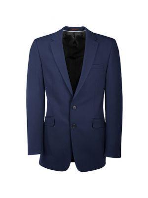 Royal Blå herre blazer