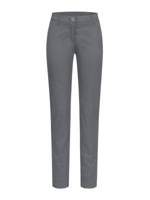 Dame Chino bukser - regular fit - valg i 2 farver