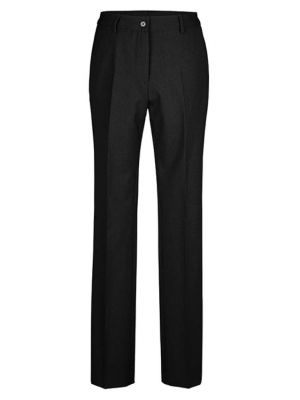 Højtaljede bukser til damer