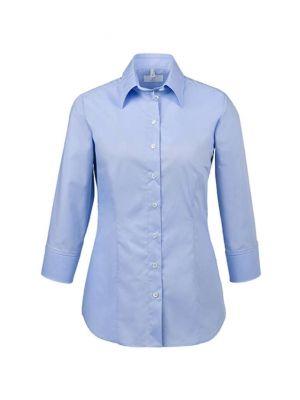 Lyse blå kvalitets skjorte
