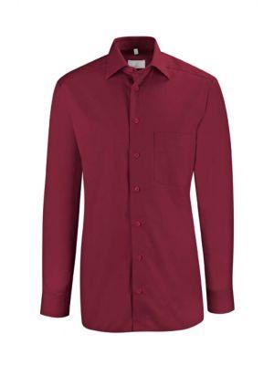 Easy care Dame skjorte  - Lilla - 40,  restlager