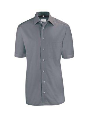 koksgrå skjorte