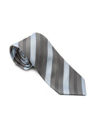 Tie - sølv