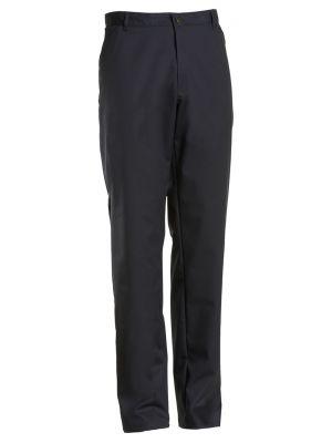 Sortes bukser til mænd