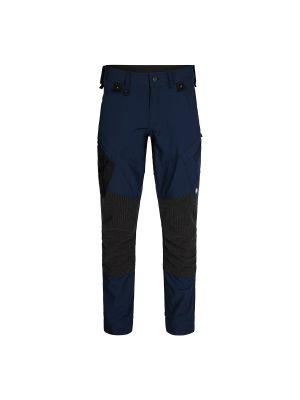 F-engel Super Stretch Safety Bukser Blå