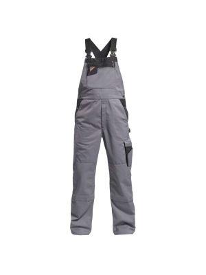 Grå F-engel overalls