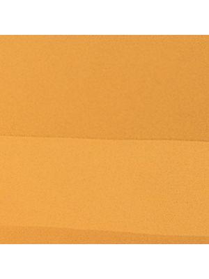 Mango farvet Ambiance rund stofdug  Ø 170 cm