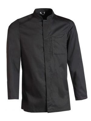 Nybo Gastro skjorte i sort