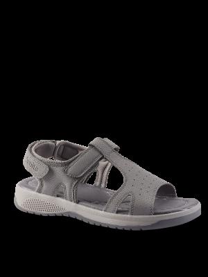 Grå sandal sanita