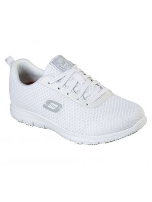Skechers sko m. 3 par gratis strømper