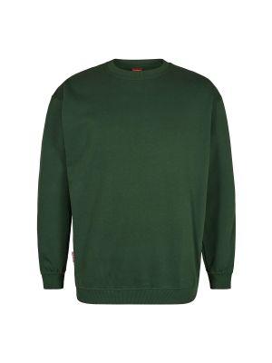 F-engel robust sweatshirt - Grøn STANDARD