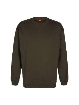F-engel robust sweatshirt - Forest green STANDARD