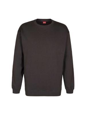 F-engel robust sweatshirt - Koksgrå STANDARD