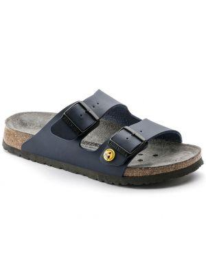 Arizona ESD Blå sandal Birkenstock