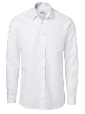 Flot klassisk skjorte til mænd