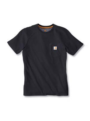 Carhartt T-shirts med Brystlomme