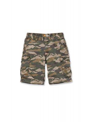 Carhartt Camo Shorts