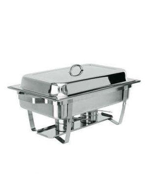 Budget Chafing dish - buffet madvarmer