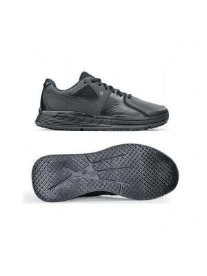Skridsikker sko