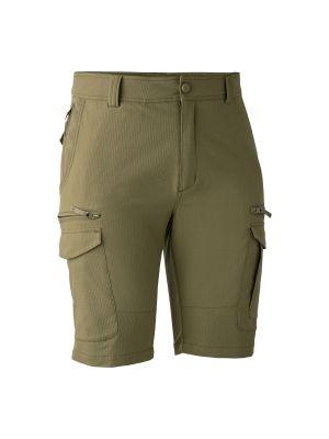 Maple Shorts Beech Green Deerhunter
