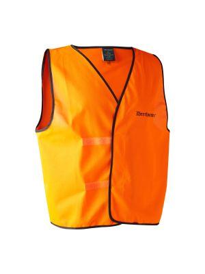 Pull-over Vest Orange Deerhunter