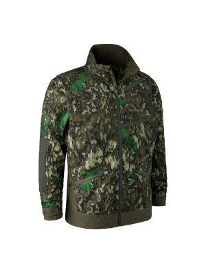 Cumberland ACT Jakke IN-EQ Camouflage Deerhunter
