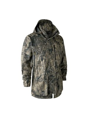 "PRO Gamekeeper Jacket Reaktree timber Deerhunter REALTREE TIMBERâ""¢ Deerhunter"