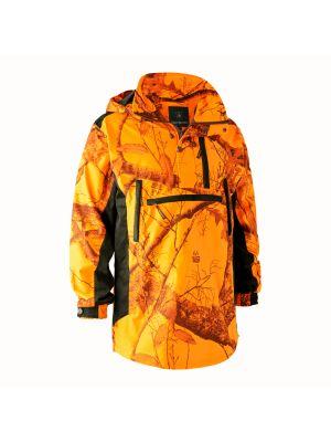 Explore Anorak REALTREE EDGE® ORANGE Deerhunter