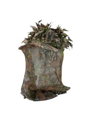 Sneaky 3D Kasket med maske Innovation Camouflage Deerhunter